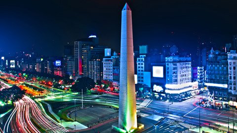 Argentina and the IMF