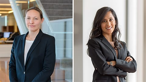 In Search of Credit Quality – Q&A with Eve Tournier and Sonali Pier
