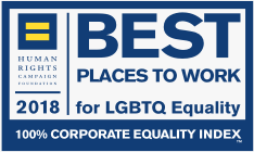 2018 Best Place to Work